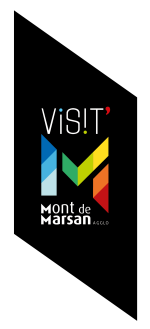 Site officiel de l'Office du tourisme de Mont de Marsan